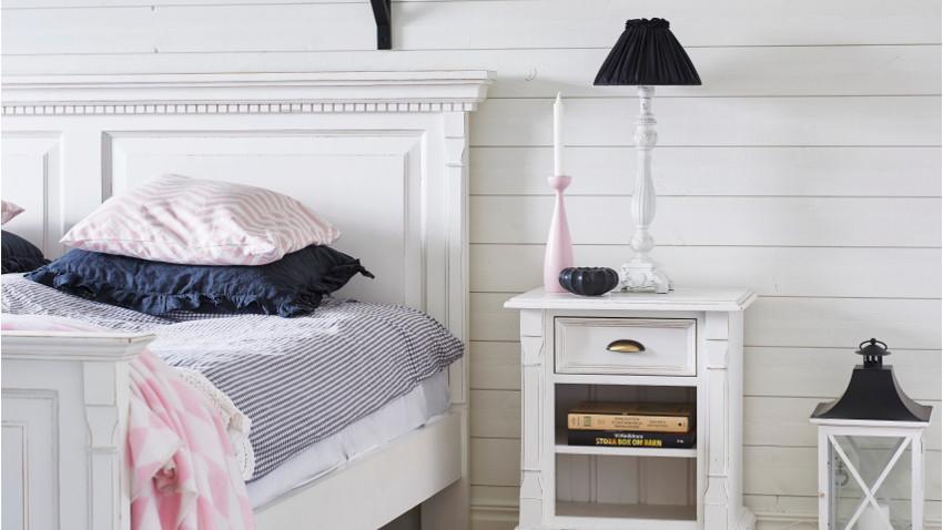 witte bedden passen perfect in elke slaapkamer westwing