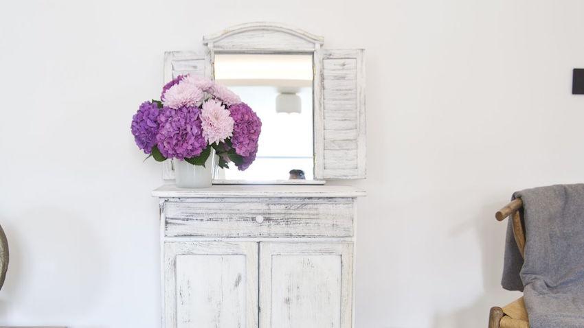 Vind mooie landelijke spiegels met 70 korting bij westwing - Westwing spiegel ...