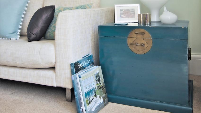 Shop hier je houten kist met tot wel 70% korting | Westwing