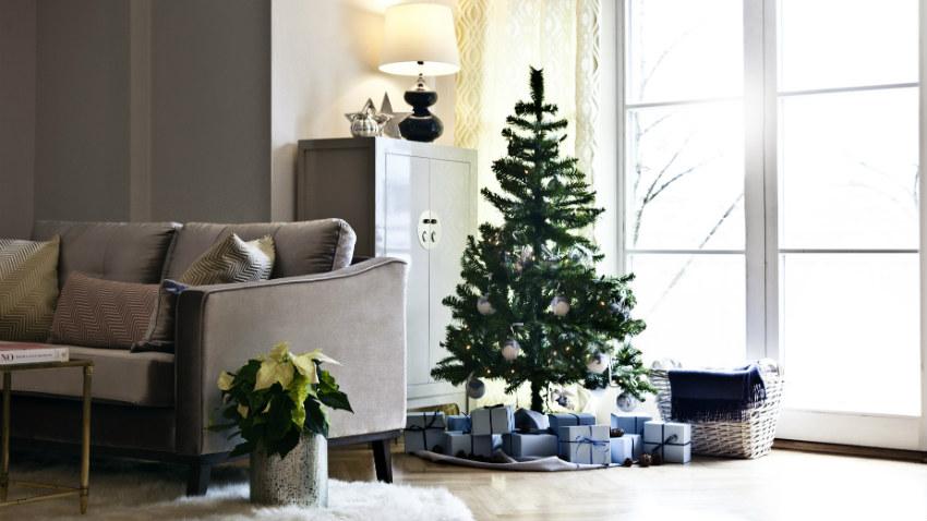 Uitzonderlijk Unieke raamstickers Kerst vind je hier met korting | Westwing NP73