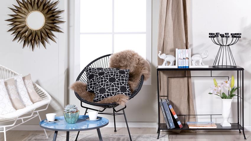 Vind hier jouw kleine fauteuil met fikse korting | Westwing