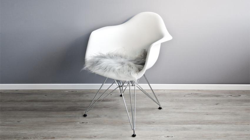 Witte kuipstoelen: design, comfy en mét korting | Westwing