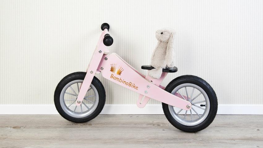 Wonderlijk Shop je houten driewieler hier met korting tot 70% | Westwing MH-13