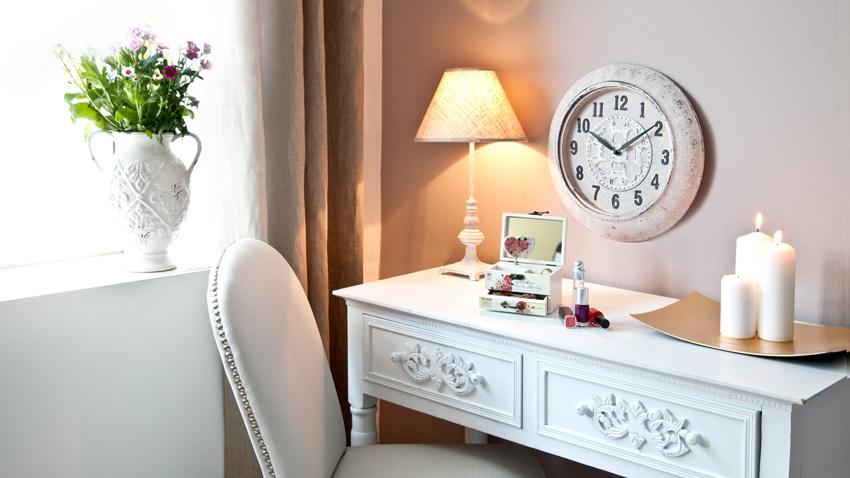 Shop jouw roze klok hier met korting tot 70% | Westwing