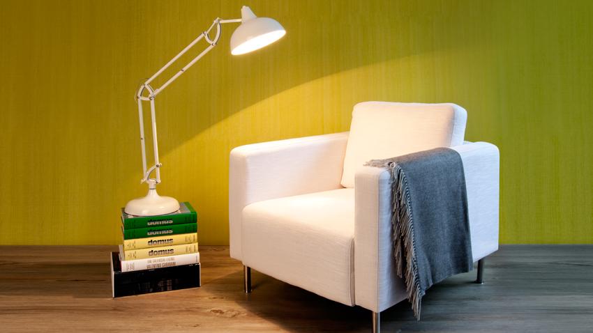 Design leeslamp