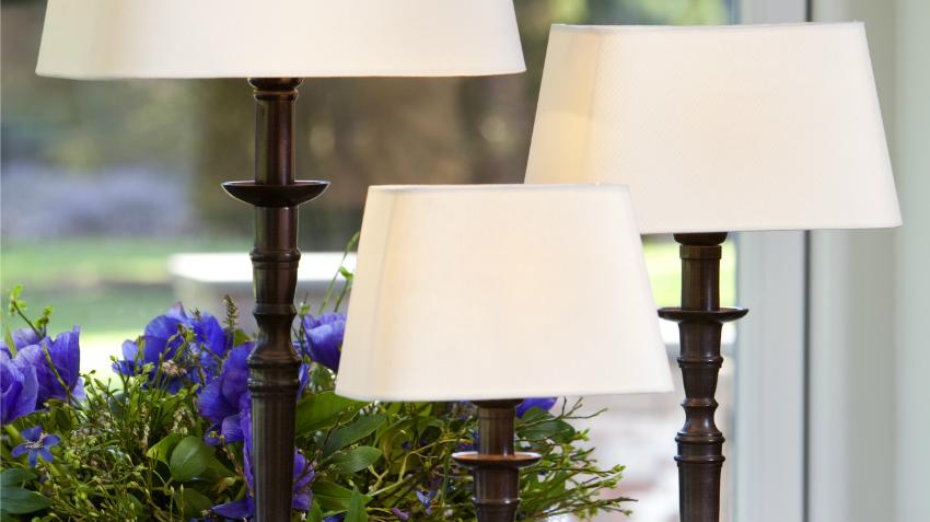 antieke lampen in huis een sophisticated look westwing