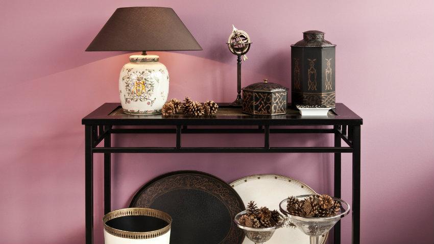 Woonkamer Staande Lamp : Maak je woonkamer zen met japanse lampen westwing