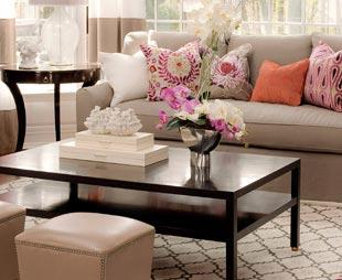 Stół do salonu