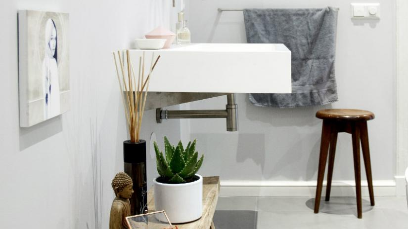 łazienka orientalna
