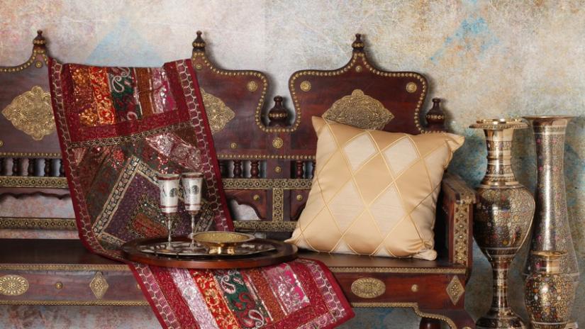 dekoracje w stylu kolonialnym