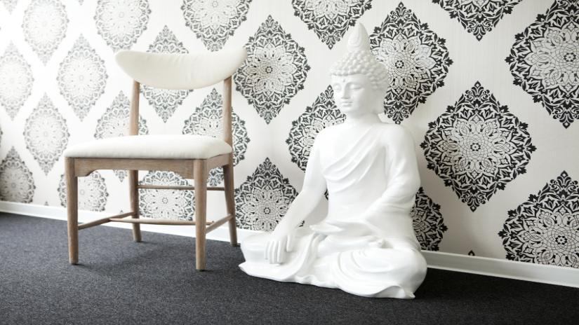 tapety orientalne