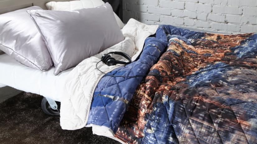 narzuty na łóżko młodzieżowe