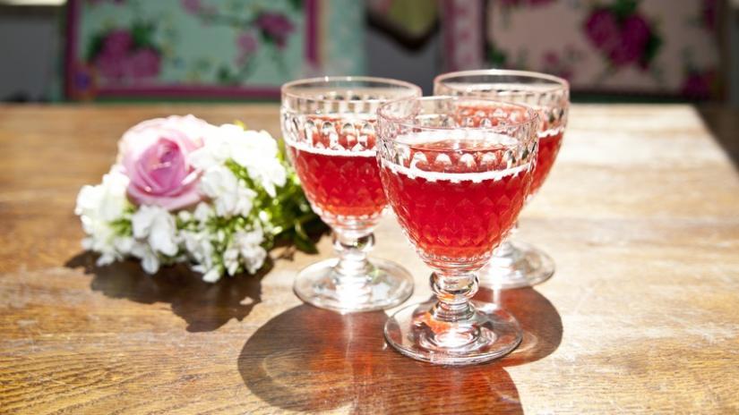 kieliszki do wina kryształowe