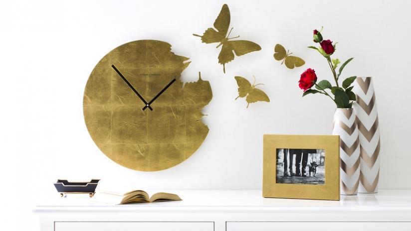 zegary ścienne dekoracyjne