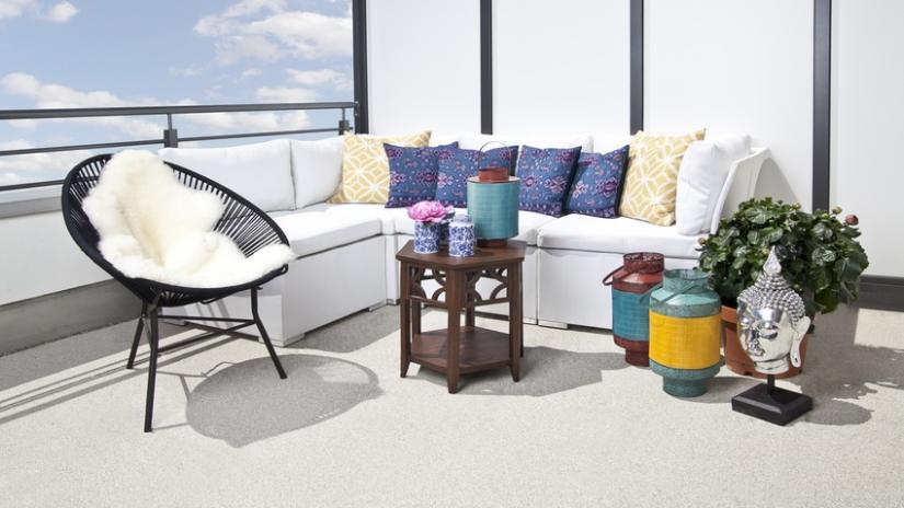 meble balkonowe nowoczesne