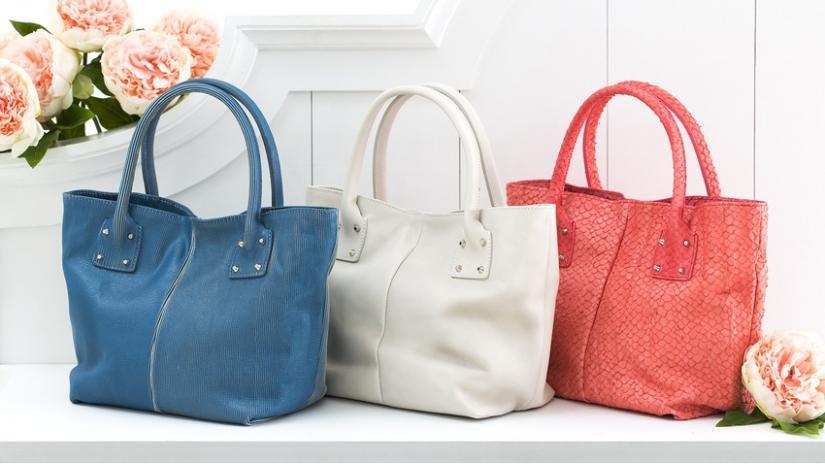 torby na ramię