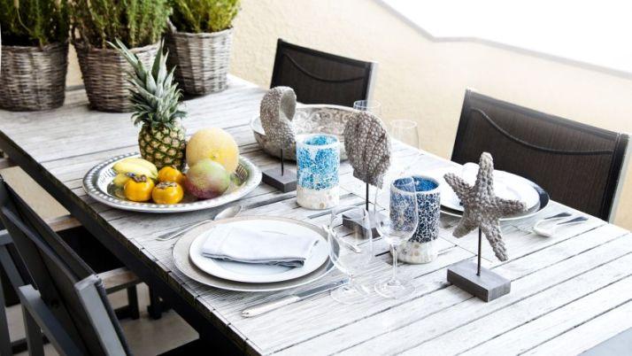 stół balkonowy