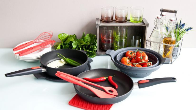 akcesoria kuchenne do smażenia