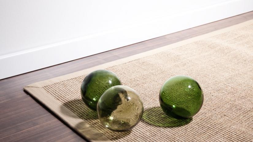 dywany sizalowe beżowe