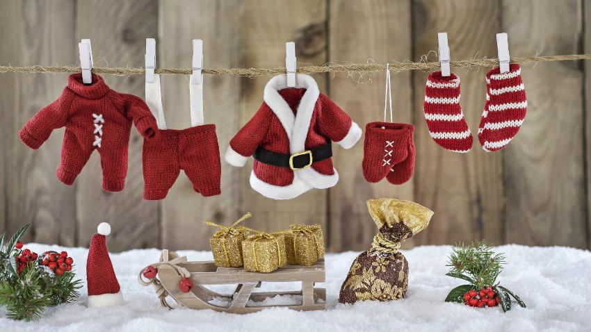 Najpiękniejsze świąteczne Dekoracje Okien Westwing