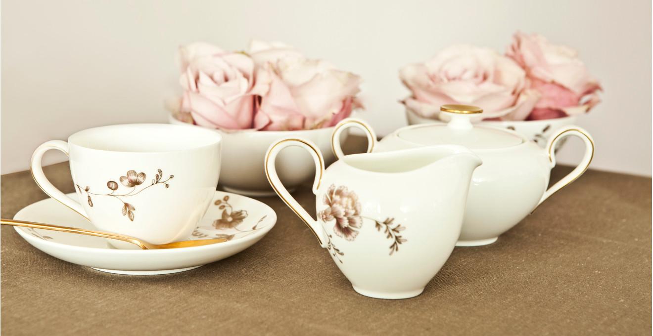 Serwis do herbaty