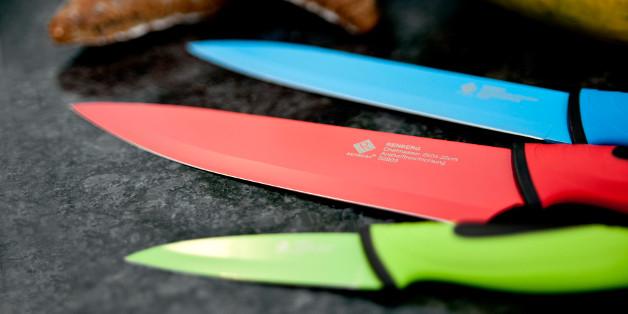 Noże ceramiczne