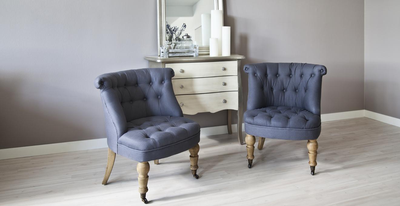 Meble w stylu angielskim klasyczna elegancja westwing for Dalani pouf