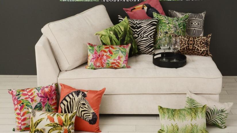 fotel rozkładany do spania tapicerowany