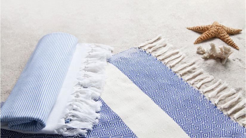 ręcznik plażowy dla dzieci