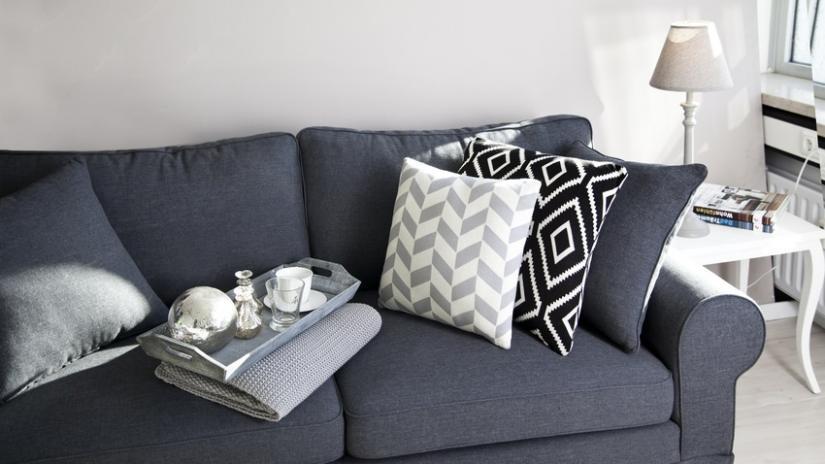 sofa dwuosobowa rozkładana nowoczesna