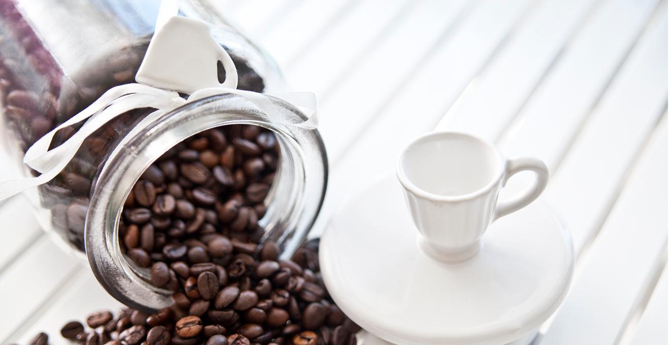 Ekspres do kawy przelewowy