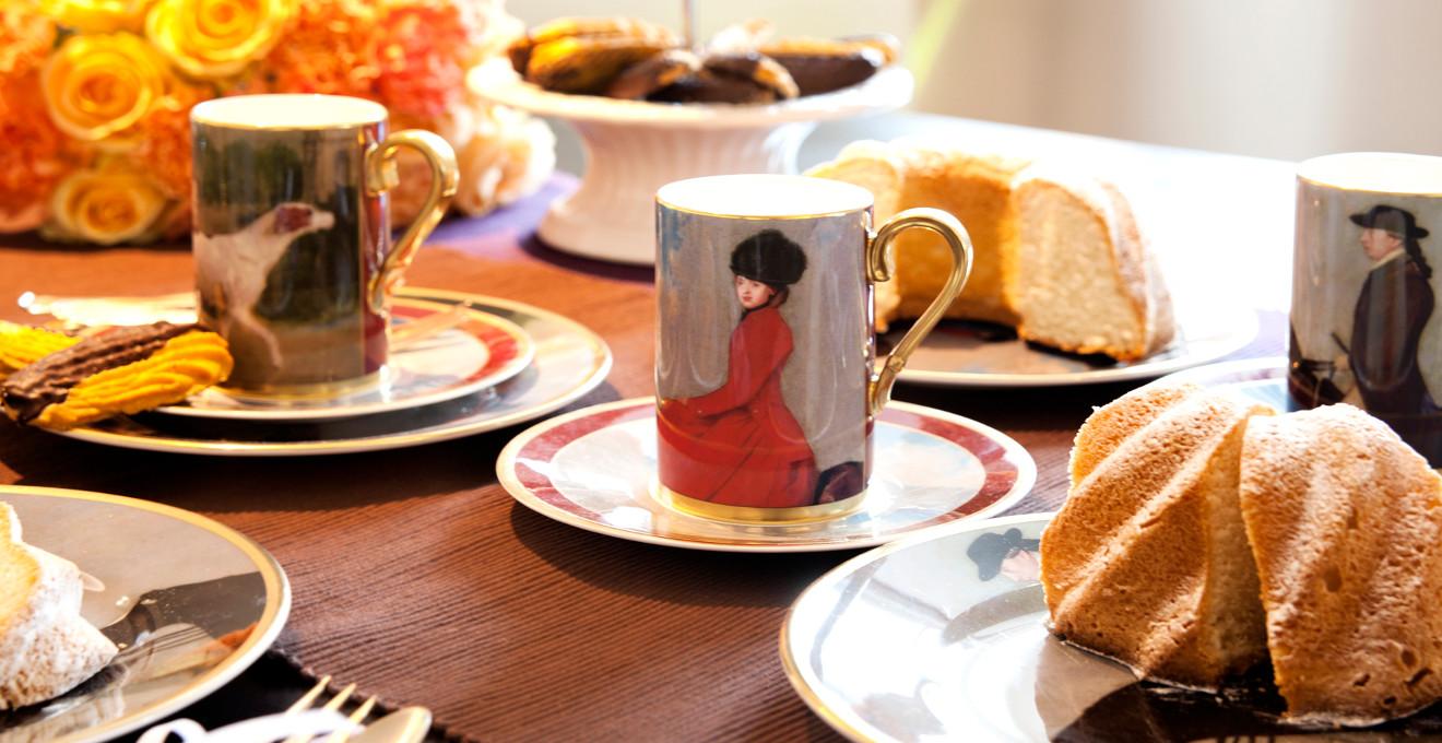 Kubki do herbaty