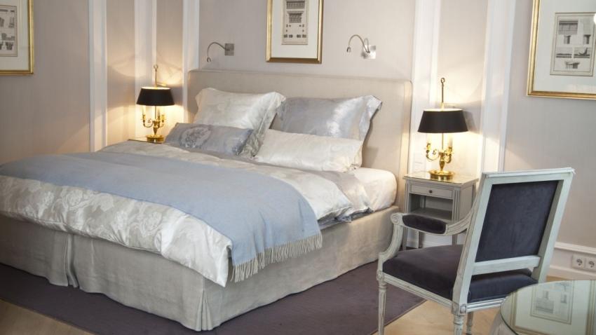 Nowoczesne łóżka