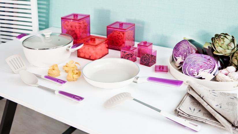 stół biały rozkładany kuchenny