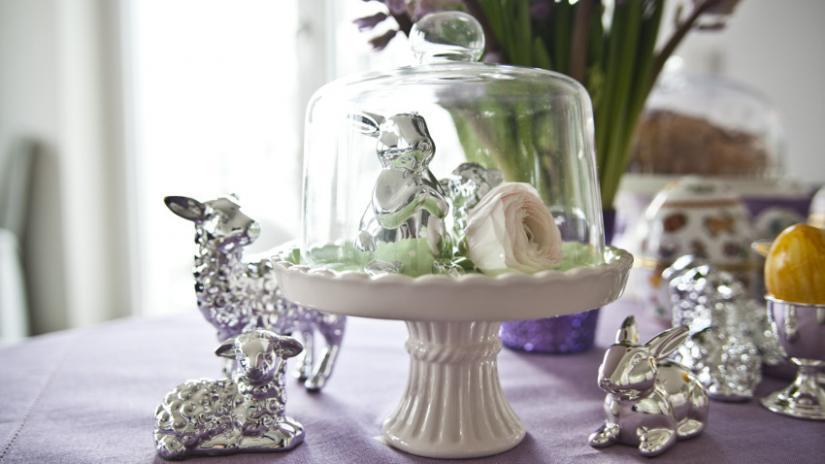 figurki dekoracyjne wielkanocne