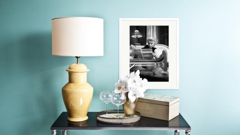 ramki na zdjęcia na ścianę białe