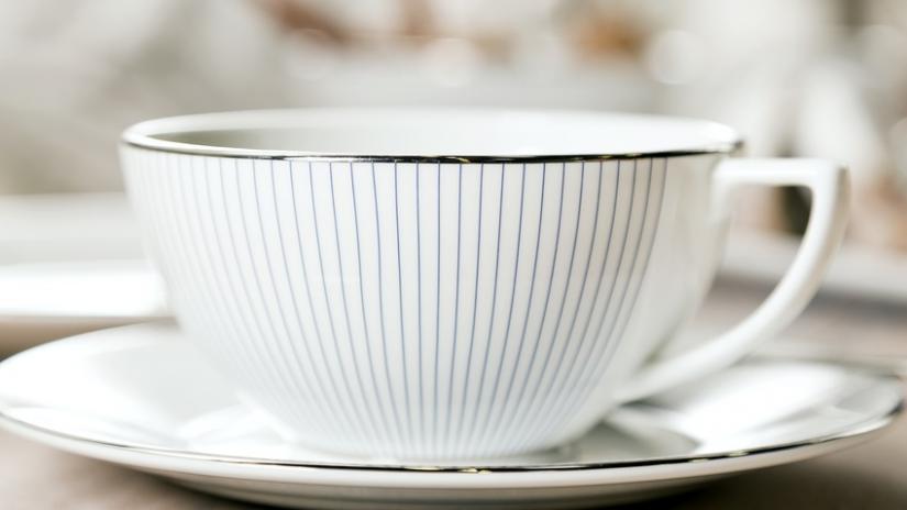 filiżanki porcelanowe do kawy