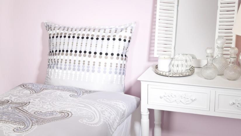 łóżko 90x200 drewniane