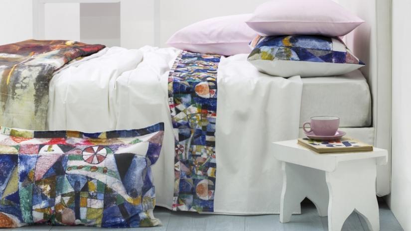 łóżko 90x200 z wezgłowiem