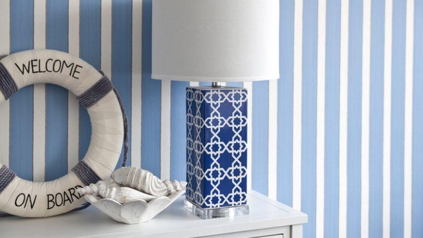 lampy ceramiczne stołowe