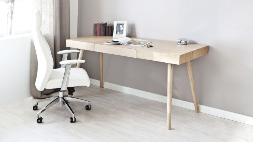 Podnóżek pod biurko