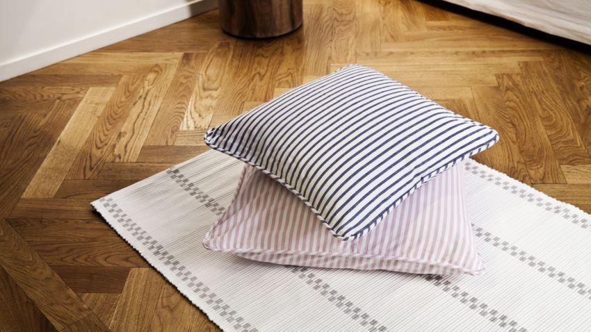 Poduszka puchowa