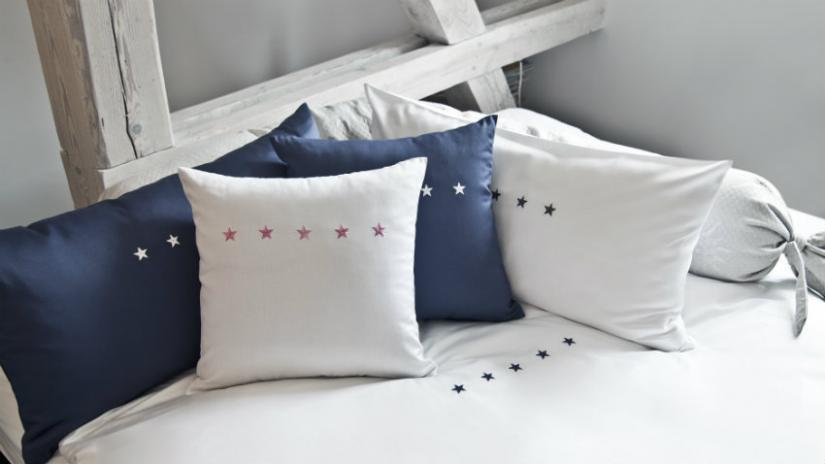 poduszka do spania na brzuchu z pierza