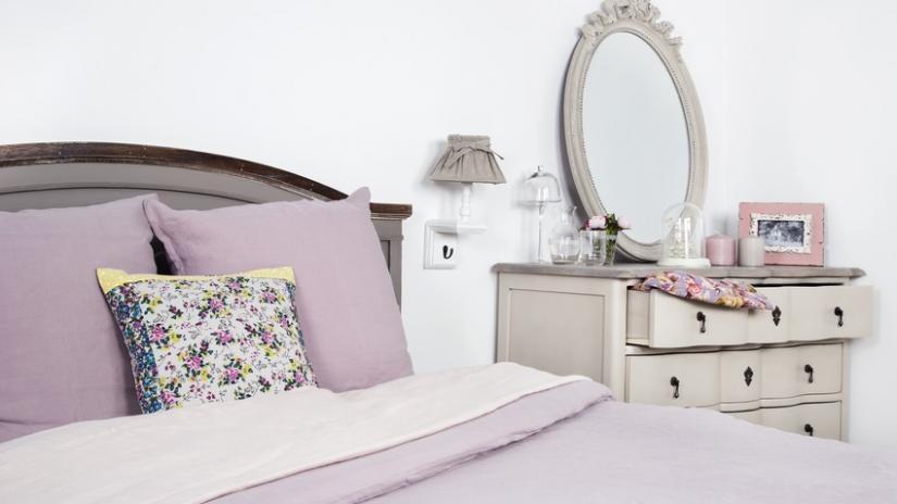 lustra do sypialni owalne