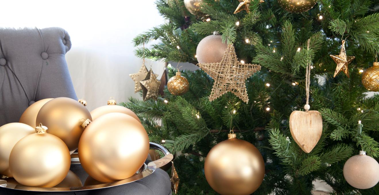 Boże Narodzenie w stylu skandynawskim