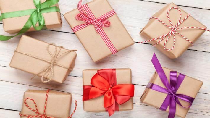 Jak zapakować prezent dla przyjaciółki
