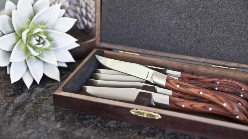 organizer do szuflady na noże