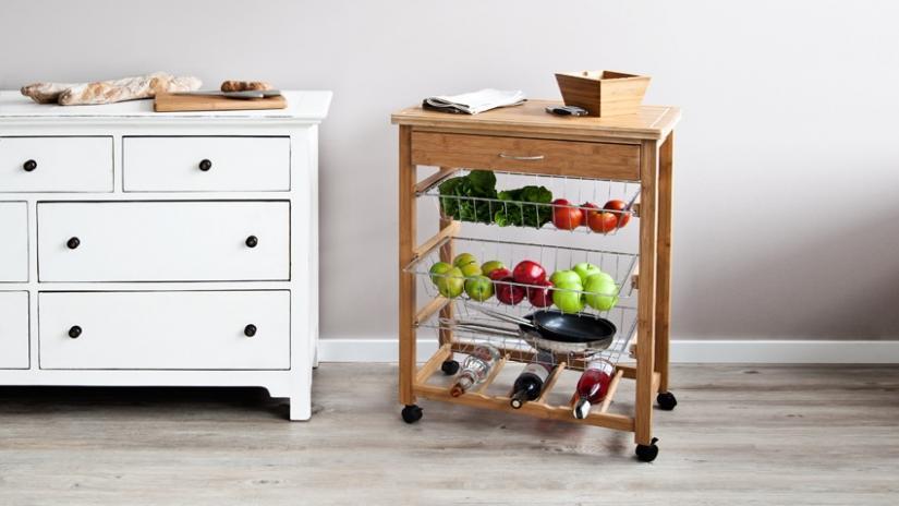 malowanie szafek kuchennych na biało