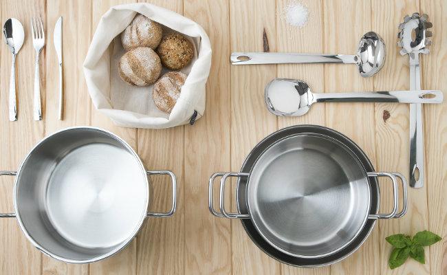 Dekoracje kuchenne w stylu skandynawskim