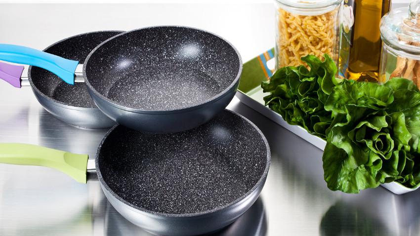 W Ultra Patelnia stalowa, ceramiczna czy teflonowa? | WESTWING CL58